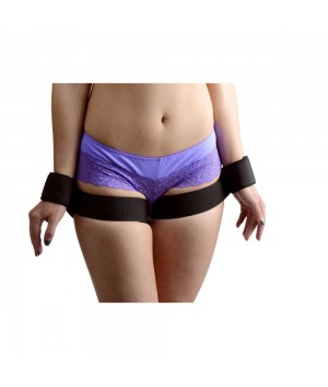Take Me Thigh Cuff Restraint System